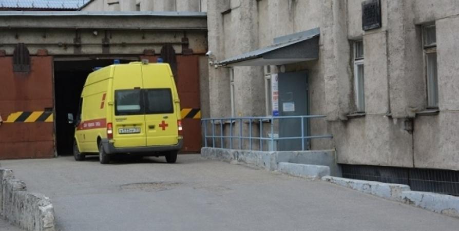 Уже зарегистрированы 1240 смерти после коронавируса в Заполярье