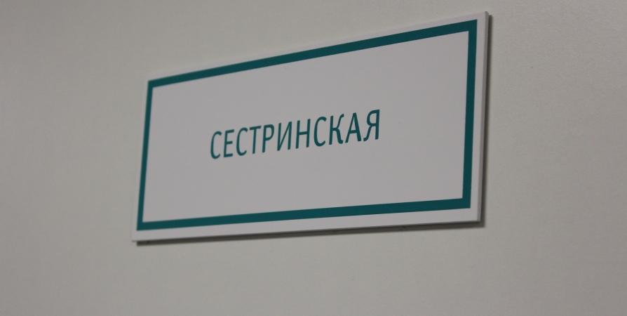 Из-за CoViD-19 в Мурманской области с 21 июня приостановят прием в стационары