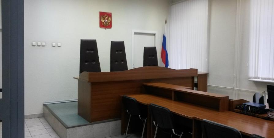 13-кратный уголовник пойдет в очередной раз под суд за кражи в Мурманске