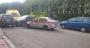 Есть пострадавшие в ДТП авто Росгвардии и Toyota в Мурманске