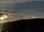 Редкое облако цвета радуги наблюдали жители Мурманска