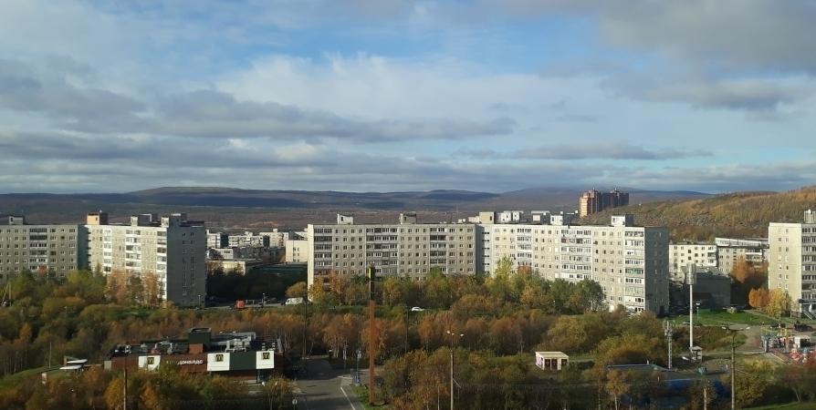 В «Больничном городке» Мурманска планируют строительство 32 новых домов