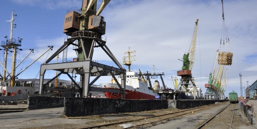 Пограничное управление о поправках в закон прибрежного рыболовства для Заполярья