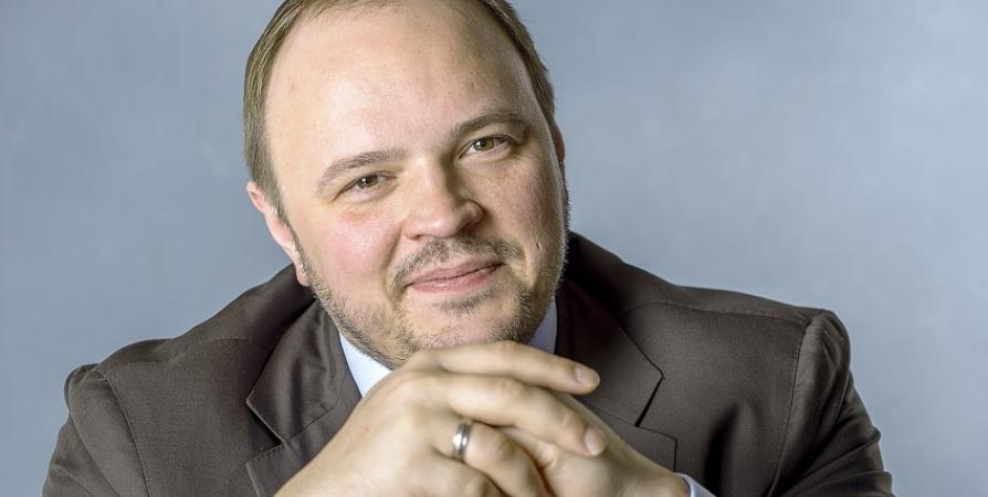 Андрей Гурьев награжден орденом Пирогова за вклад в борьбу с пандемией коронавируса