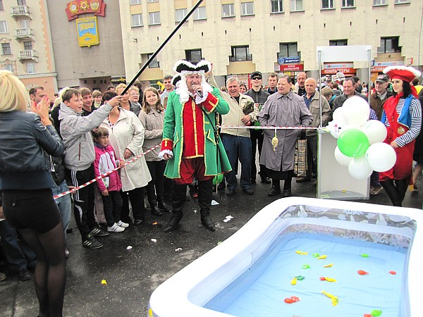 день рыбака праздник история праздника
