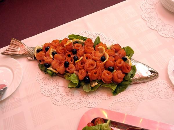 По королевски блюда фото